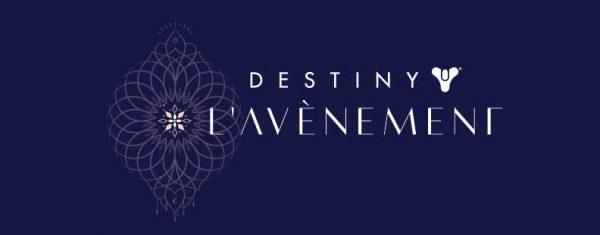 Destiny l'Avènement