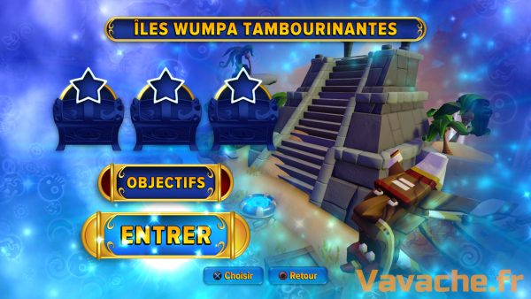 Skylanders Imaginators Thumpin Wumpa Islands