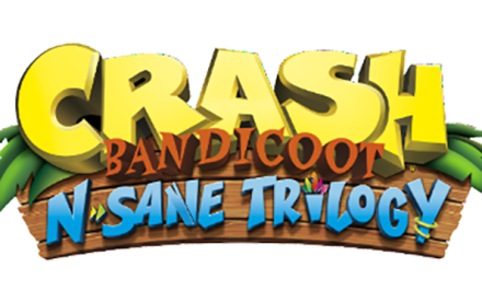 Crash Bandicoot N Sane Trilogy