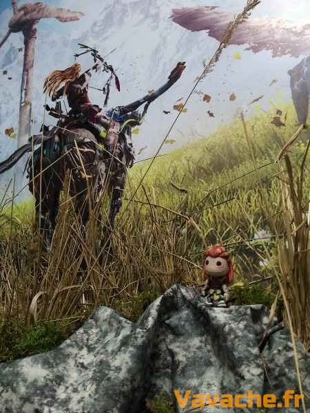 Horizon Zero Dawn PlayStation France