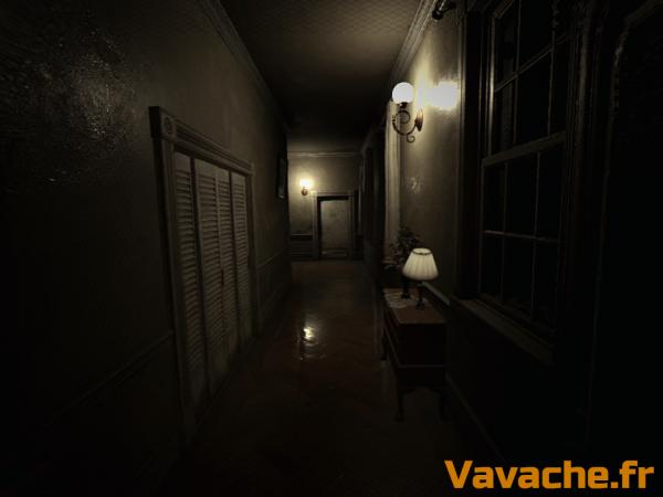 Resident Evil 7 DLC Vidéos Interdites Vol. 2