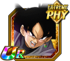 Dokkan Battle UR Black Goku END Dokkan