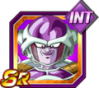 Dokkan Battle SR Freezer 1ère forme INT