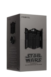 Drone Propel Star Wars Tie Advance