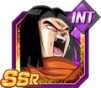 Dokkan Battle SSR C17 INT