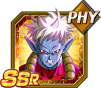 Dokkan Battle SSR Mira END