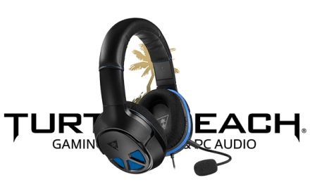 Turtle Beach Ear Force Recon 150