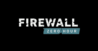 Firewall Zero Hour