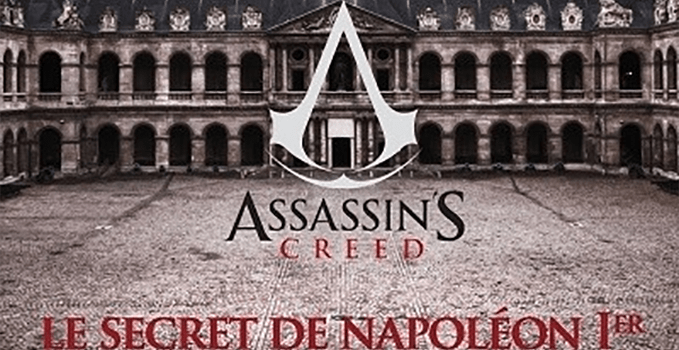 Assassin's Creed Experience