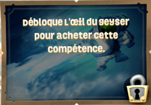 Skylanders Dive-Clops Formation d'officier