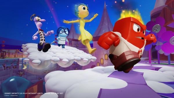 Disney Infinity 3.0 Vice-Versa