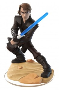 Disney Infinity 3.0 Star Wars Anakin Skywalker