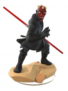 Disney Infinity 3.0 Star Wars Dark Maul