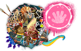 LittleBigPlanet Prehistoric Move