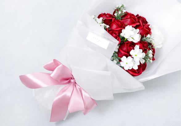 網上訂花 - 日式の花束 網上訂花 - VAVAJO 品牌花束