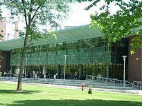 Biblioteca Universitate Louisville