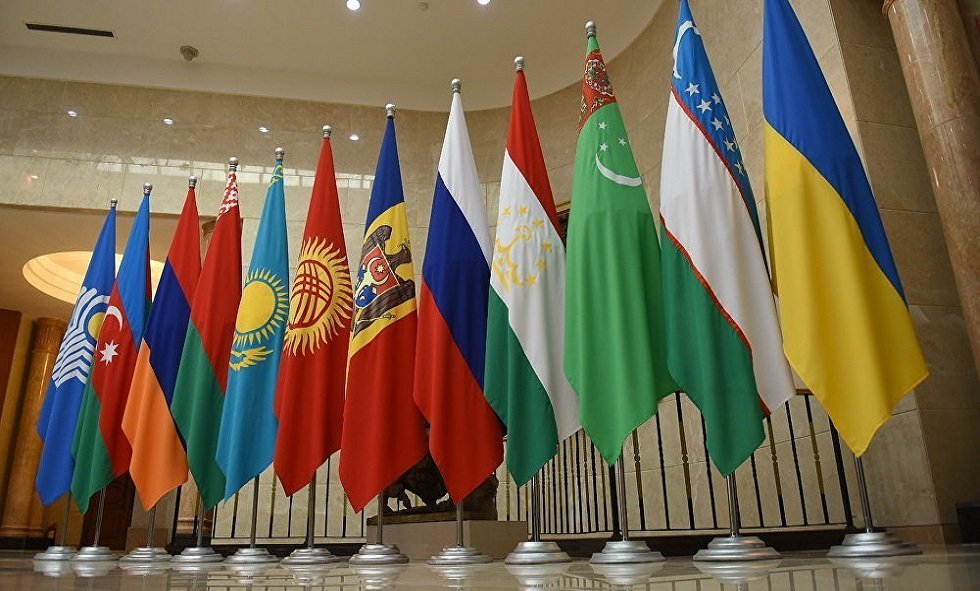 Trends in the current trade and economic cooperation between Russia and the CIS countries