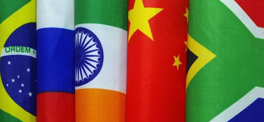 E-Commerce Development Issues in BRICS Countries