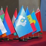 Participation of CIS countries in regional trade agreements