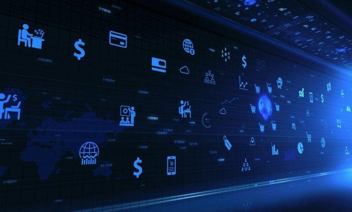 Оценка уровня цифровизации и участия в цифровой торговле по секторам экономики