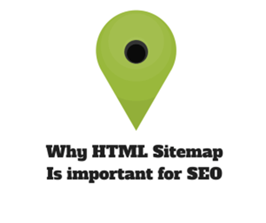 Why An HTML Sitemap Is Important for SEO