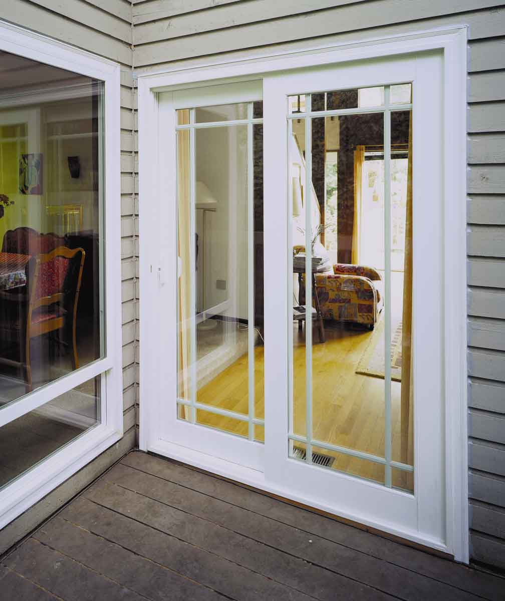 french folding Sliding patio Door Repair  Replacement