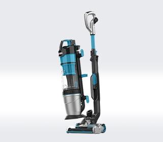 Lift Ucpeshv1 Upright Vacuum Cleaner