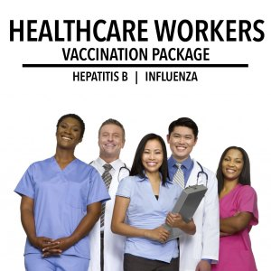healthcare workers vaccine
