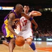 NBA: ormai è Lin-Mania!