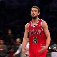 NBA: Belinelli mostra gli attributi. Multato!