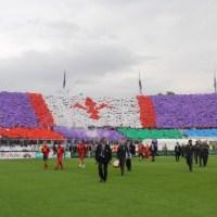 Una grande Fiorentina surclassa la Juventus. 4-2 al Franchi!