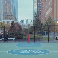 This game we play: i playground di New York fotografati da Franck Bohbot