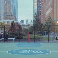 This game we play: i playground di New York fotografati da Franck Bohbot