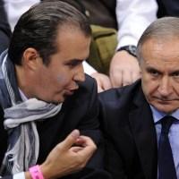 """Petrucci imbarazzante: """"Soli due mesi di ritardo sugli stipendi sono fisiologici nel mondo dello Sport"""""""