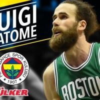 Gigi Datome saluta la NBA e vola in Turchia al Fenerbahce