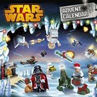 Il Calendario dell'Avvento della #Lego per Natale 2015