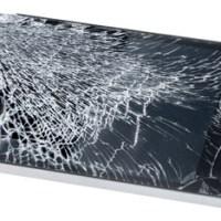 Lo schermo rotto non è più un problema
