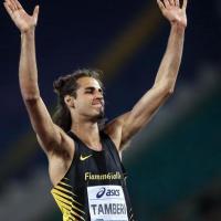 #Rio2016: Si ferma il volo di Gianmarco Tamberi verso Rio. Gimbo dice addio ai Giochi a causa di un'infortunio alla caviglia sinistra