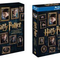 #BlackFriday: su #Amazon la collezione completa di Harry Potter ad un prezzo eccezionale!