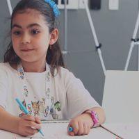 Doodle 4 Google: una bambina di 6 anni vince la borsa di studio!