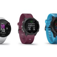 Nuovi Garmin Forerunner: ecco i cinque smartwatch per gli sportivi