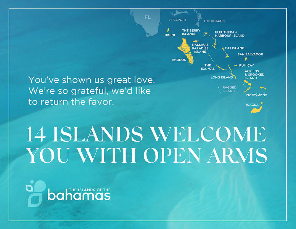 The Bahamas UPDATE