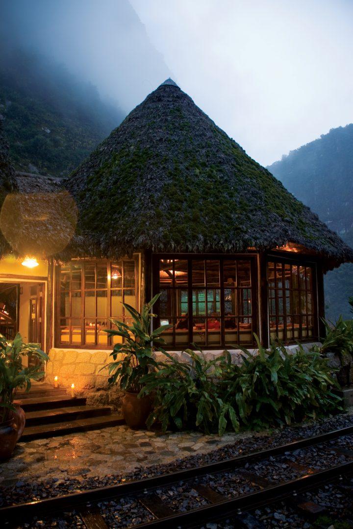 Inkaterra Machu Picchu Pueblo Hotel  Vaya Adventures