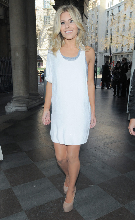 TopShop Mollie King