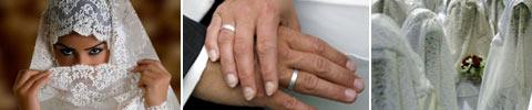 Hochzeit Islamische Heirat  Ehe Scheidung Eheschlieung Ehevertrag