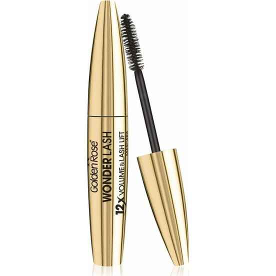 Golden Rose Wonder Lash Mascara