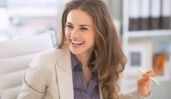 iş hayatında kadın faktörü
