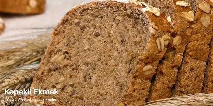 Kepekli Ekmeğin Faydaları