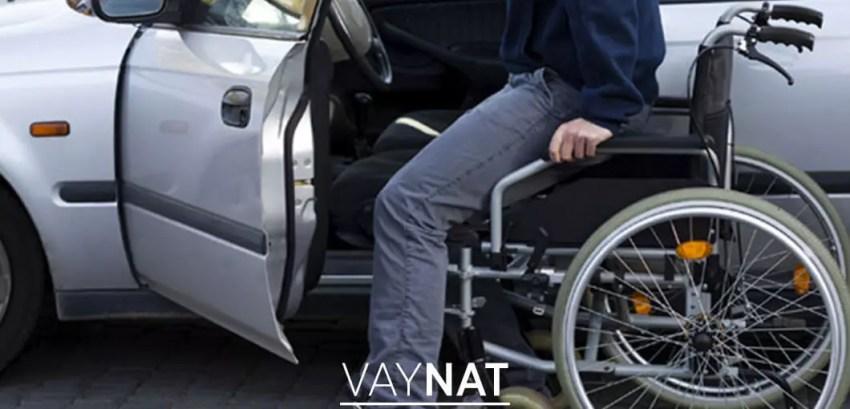 Engelli Ehliyet Değişimi Nasıl Yapılır?