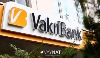 Vakıfbank Borç Kapatma Kredisi 2020